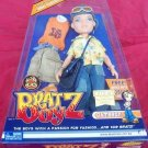 MGA Entertaiment Bratz Boyz Featuring Stylin' New Fashions! Spring 2003 Cameron NEW
