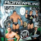 WWE Jakks Pacific Adrenaline Series 16 BATISTA & JBL JOHN BRADSHAW LAYFIELD Action Figure 2-Pack NEW