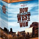 How the West Was Won (Ultimate Collector's Edition) (1962) New DVD