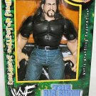 WWF WWE Jakks Pacific ToyFare Exclusive Collector Figure The Big Show 1 of 10,000 Edition New
