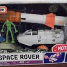 Matchbox Mega Rig Building System Motorized Space Rover by Mattel NEW