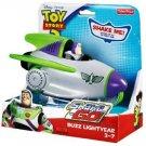 Fisher Price Shake 'n Go! Disney Pixar's Toy Story 3: Buzz Lightyear NEW
