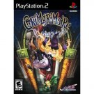 GrimGrimoire for Sony PlayStation 2 NEW PS2 GAME
