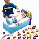Banzai Silly Surgery Inflatable Kids Pretend Play Game New