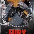 WWE Unmatched Fury John Cena Platinum Edition Series 1 Limited Edition Figure NEW