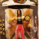 "WWE Jakks Pacific Wrestling Classic Superstars Series 1 Bret "" The Hitman "" Hart Action Figure New"