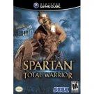 Spartan: Total Warrior for Nintendo GameCube NEW