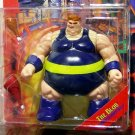 Toy Biz Marvel Comics X-Men X-Force The Blob Action Figure with Rubber Blubber Belly New