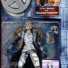 Toy Biz Marvel X-Men The Movie Series 3 Tyler Mane as Arctic Attack Sabretooth Action Figure New