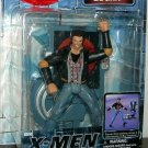Toy Biz Marvel X-Men The Movie Series 1 Hugh Jackman as WOLVERINE action figure with Pop-Up Claw