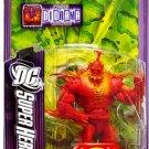 Mattel 2007 DC Super Heroes Select Sculpt Series 5 Orange Doomsday Action Figure Repaint NEW