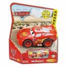 Fisher Price Shake 'n Go Disney Pixar's Cars The Movie: Lightning McQueen Desert Background NEW