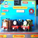 Take Along Thomas & Friends Steamies Gift Pack Limited Edition (Thomas - Percy - & Toby) Target Ex