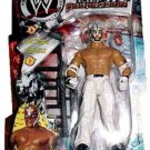 WWE Jakks Pacific Ruthless Aggression Series 1 Rey Mysterio Action Figure with Ladder New
