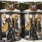 WWE Jakks Pacific Classic Superstars Series 14 Demolition AX & SMASH Action Figure NEW