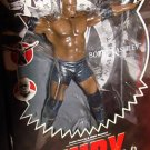 WWE Jakks Pacific Unmatched Fury BOBBY LASHLEY Platinum Edition Series 5 Limited Edition Figure New