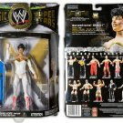 WWE Jakks Pacific Wrestling Classic Superstars Series 14 Sensational Sherri Action Figure NEW