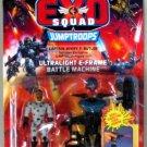 Exo Squad Jumptroops Ultralight E-frame Battle Machine Captain Avery F. Butler Action  Figure