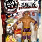 WWE Jakks Pacific Ruthless Aggression Series 1 John Cena Action Figure with gasoline can New