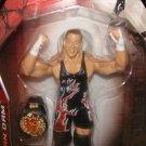 WWE ECW Extreme Championship Wrestling Jakks Series 1 RVD Rob Van Dam Action Figure New