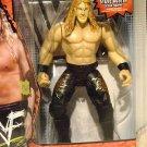 WWF WWE Wrestlemania XV 15 EDGE Superstars Series 7 Action Figure New
