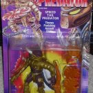 Kenner The Ultimate Alien Hunter Spiked Tail Predator Action Figure Throws Punishing Attacks Disks
