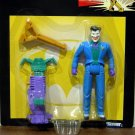 Kenner The Adventures of Batman and Robin Pogo Stick Joker with Power Launcher Action Figure New