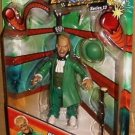 WWE Jakks Pacific Wrestling Off the Ropes Series 13 Hornswoggle Action Figure NEW