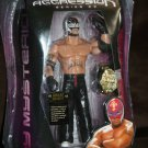 WWE Wrestling Jakks Pacific Ruthless Aggression Series 23 REY MYSTERIO Action Figure NEW