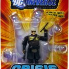 Mattel DC Universe Infinite Heroes Series 1 Crisis # 45 S.W.A.T. Gordon Action Figure - Hero New