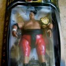 WWE Jakks Pacific Wrestling Classic Superstars Series 4 Yokozuna Action Figure with Belt NEW