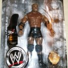 WWE Jakks Pacific LIMITED EDITION 1 OF 500 Ruthless Aggression Series 27 Bobby Lashley Action Figure
