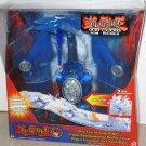 Yu-Gi-Oh The Movie Electronic Lights & Sounds Blue-Eyes Shining Dragon NEW