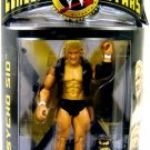 WWE Jakks Pacific Wrestling Classic Superstars Series 16 SYCHO SID Action Figure NEW