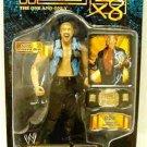 WWE WrestleMania X-8 XVIII 18 - Diamond Dallas Page DDP European Champion 2002 Action Figure