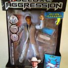 """WWE Jakks Pacific Wrestling DELUXE Aggression Series 10 JBL Action Figure with Breaking """"Laptop"""" New"""
