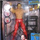 WWE Jakks Pacific Action Figure CHAVO GUERRERO Deluxe Aggression 11 with Tall Breakaway Ladder NEW