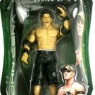 WWE Jakks Pacific Ruthless Aggression Series 21 John Cena Action Figure with Brass Knuckles New