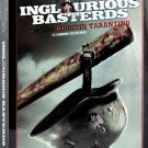 Inglourious Basterds WideScreen (Two-Disc Special Edition w/Digital Copy) (2009) New Dvd