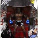 UFC Jakks Ultimate Fighting Championship Series 1 Kevin Randleman [Pride] Deluxe Action Figure New
