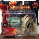 Pirates Of The Carribean Series 1 Deluxe Koleniko Flying Dutchman Pirate with Expanding Blowfish New
