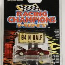 Racing Champions Hot Rods Issue #7 1964 1/2 Ford Mustang with die cast emblem 64 N HALF Truck New