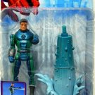 TOY BIZ The Amazing Spider Man Action Figure Hydro-Man with Pump n' Squirt Action NEW