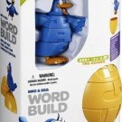 Mega Bloks WordWorld  ( 6901 ) Bird & Egg Word Build Pre-Reader 6 Pcs NEW
