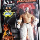 WWE Jakks Pacific Ruthless Aggression Series 4 Rey Mysterio Action Figure with Ladder New