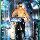 WWE Jakks Pacific Draft # 4 HOLLYWOOD HULK HOGAN Action Figure Special Limited Edition of 22,500