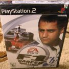 F1 Career Challenge for Sony PlayStation 2 NEW PS2 GAME