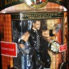 WWE Jakks Pacific Classic Deluxe Superstars Series 3 The Undertaker Action Figure NEW
