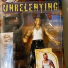 TNA WWF WWE Jakks Pacific Unrelenting Jeff Hardy Action Figure Real Scan Tron Ready new