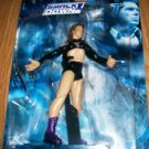 WWE Jakks Pacific SMACKDOWN Draft # 14 IVORY Action Figure Special Limited Edition of 11,250 New